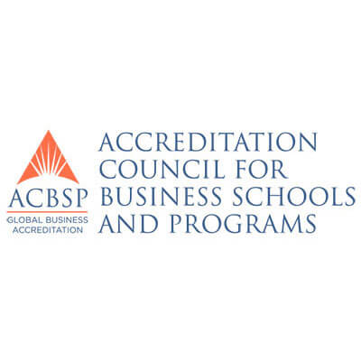 WUB Accreditation and Affiliation ACBSP